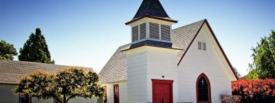 church representing church insurance Baxley GA