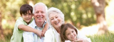 family with life insurance Baxley GA